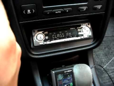 Boston Acoustics Automobile Audio system