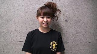 4月21日で、17歳を迎える高木紗友希初となるバースデーTシャツを紹介! ...