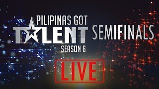 Pilipinas Got Talent Season 6 Exclusives - April 22, 2018