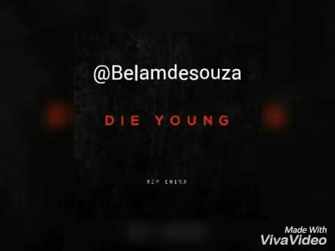 Chris Brown - Die Young (Solo Version)
