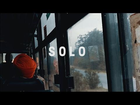 Travelling Solo // Amritsar