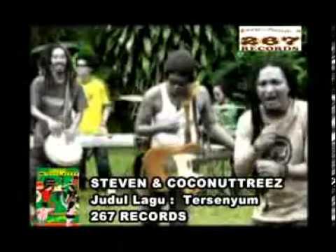 steven &coconut tree tersenyum kembali