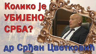Koliko Srba su ubili komunisti? -Srpska raskršća