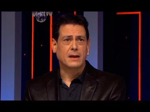 Rodrigo Lussich contó porqué separaron a Guillermo Pardini de