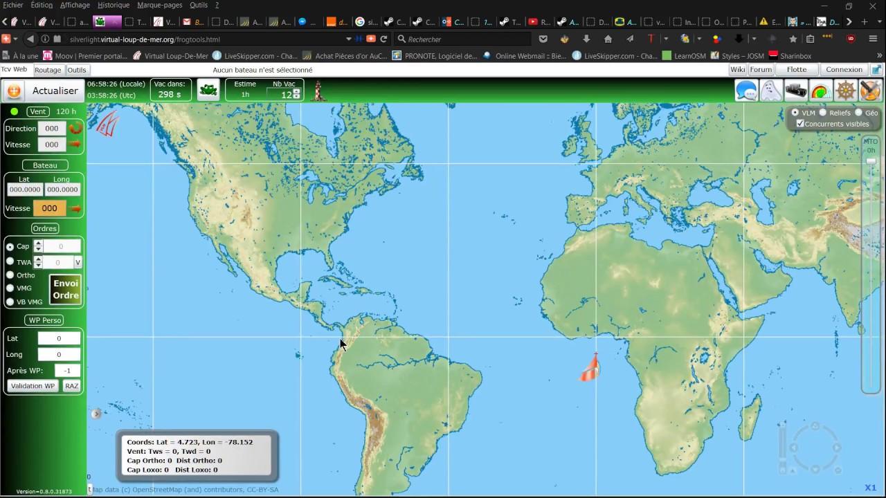 Activer Silverlight sur Firefox 52