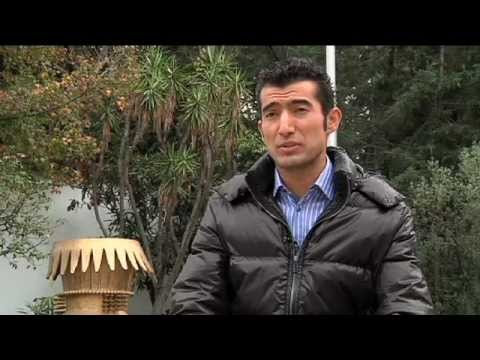 Olimpo Mexicano: Guillermo Pérez
