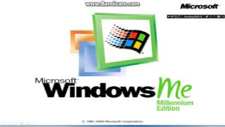 Windows ME (Millennium Edition) PowerPoint Edition