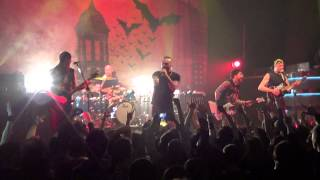 Killswitch Engage - This Is Absolution (live in Minsk - 03.03.14)