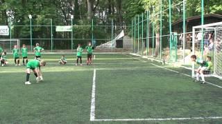 Футбол 7: ФК ДАФ 2000/2001 - ФК ДАФ 2002/2003 - ДУЗПИ
