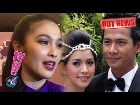 Hot News! Delon dan Yeslin Bercerai, Begini Pengakuan Sandra Dewi - Cumicam 15 Agustus 2018