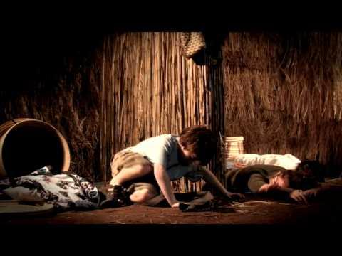 PRETEND - short film by Doug Johnston (1 of 4)