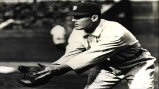 MLB通算三塁打309 サム・クロフォード