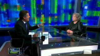 Kathy Bates on surviving cancer