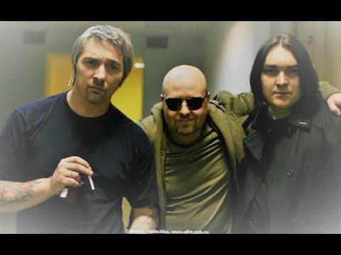 Михаил Горшенев - неизвестное интервью.  Панк рок - Король и Шут, Наив и The Exploited.