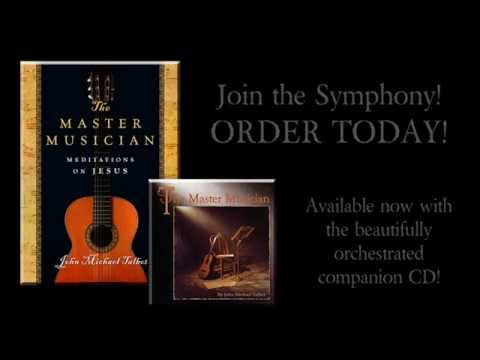 John Michael Talbot - The Master Musician Book and CD