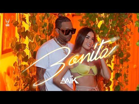 Смотреть клип Mr. Saik - Bonita