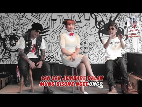 Rapx feat. Wulan Viano - Suket Teki [OFFICIAL]