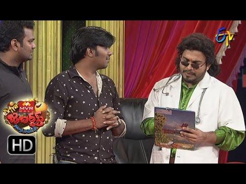 Sudigaali Sudheer Performance   Extra Jabardsth   27th January 2017  ETV  Telugu