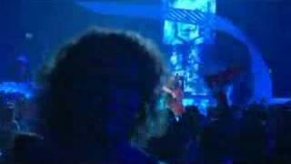 Apocalyptica at Eurovision Song Contest 2007
