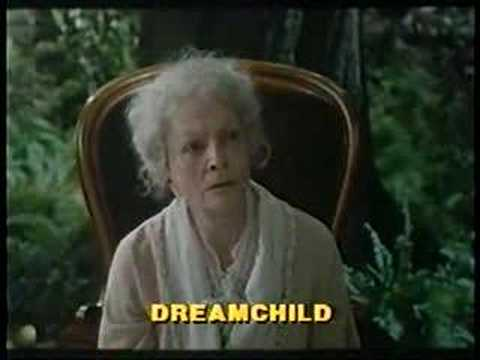 Dreamchild 1985  Video