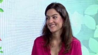 Joana Neuding participa do Bem da Terra
