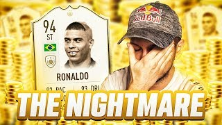 I BOUGHT THE MOST EXPENSIVE PLAYER IN FUT AND GOT MY WORST RESULT - FIFA 20 FUT CHAMPIONS HIGHLIGHTS
