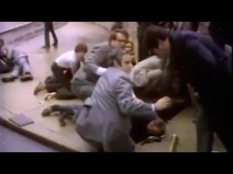 John Hinckley Jr., the man who shot Reagan, is now free