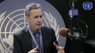 يفيد كاي المقرر الخاص للأمم المتحدة على ضرورة إجراء تحقيق دولي حول مصرع جمال خاشقجي