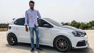 Modified Volkswagen Polo GT TSI - 🔊🎶| Faisal Khan