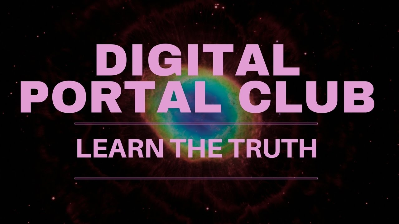 Digital Portal Club Scam Review - Watch This Before You Join! - YouTube