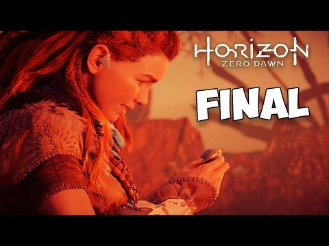HORIZON ZERO DAWN. O FINAL TODOS OS ALIADOS JUNTOS!!. Dublado PT.BR PS4 Pro