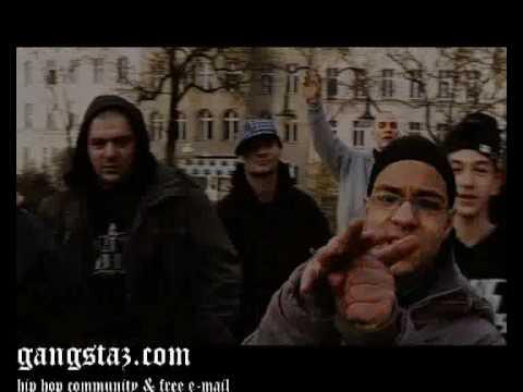 K.I.Z. feat. MC Bogy - Dein Leben ist gefickt - ga