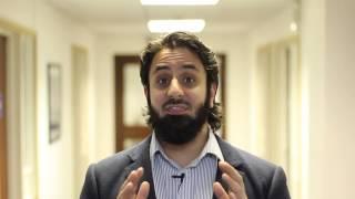 Muslims respond to Woolwich attack [Hamza Tzortzis & Adnan Rashid]