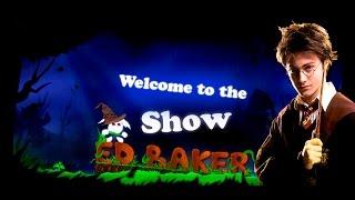 ED-Baker show