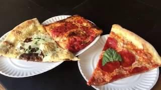 Best Pizza (NYC) Brooklyn - A Pizza New York