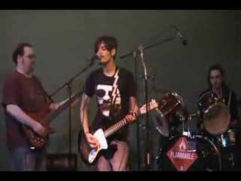 """Nickel.98 - """"Pushin' Daisies"""" Live"""