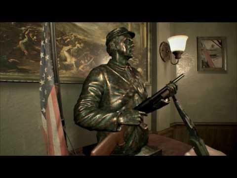 Resident Evil 7: How to get the Shotgun - (Resident Evil 7 Shotgun)