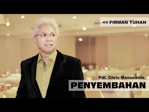 Pdt. Chris Manusama -  (Point) Penyembahan