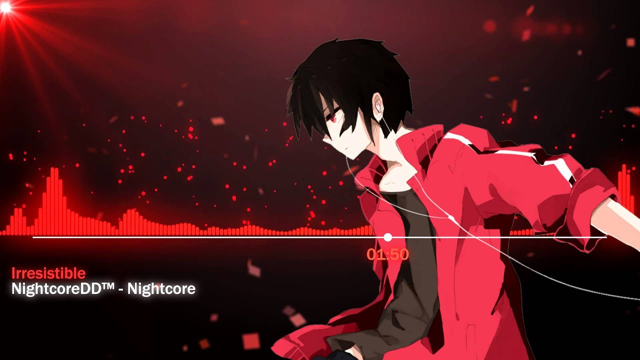 Anime Fall 2015 Wallpaper Nightcore Irresistible「fall Out Boy」 Youtube