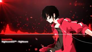 ►Nightcore - Irresistible「Fall Out Boy」