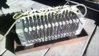 видео Водородный генератор своими руками