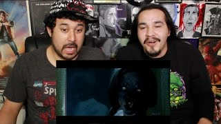 Annabelle: creation trailer #1 reaction & review!