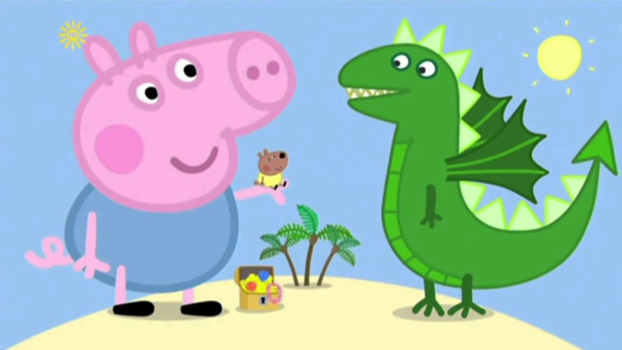 Peppa Pig English Episodes New Compilation!