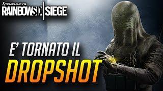 IL DROPSHOT E' TORNATO! PATCH NOTES PHANTOM SIGHT - RAINBOW SIX SIEGE