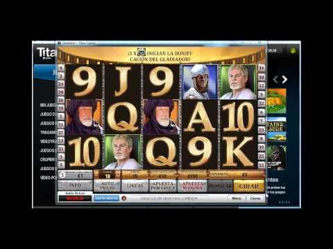 Video Casinos slots online