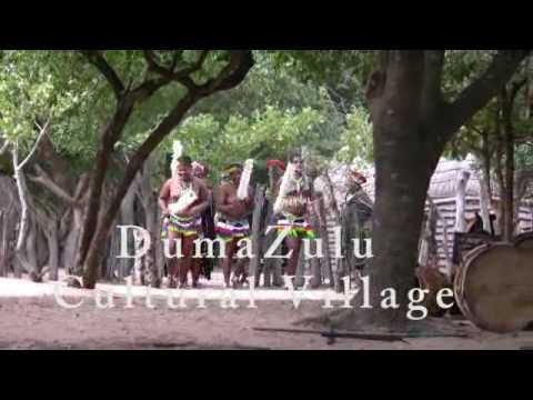 DumaZulu Cultural Village - KwaZulu Natal, South Africa