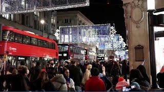 Новые ограничения из за коронавируса введены в Лондоне и на юго востоке Англии