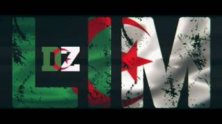 LIM - DZ (Teaser officiel)