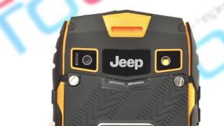 обзор Jeep Z6