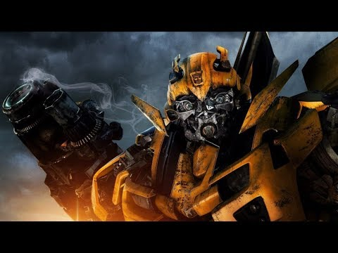 The phoenix - Fall out Boy - Bumblebee Tribute - Transformers